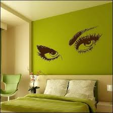 bedroom paint design.  Paint Awesome Bedroom Wall Designs For Walls In Bedrooms With Worthy Design  Stripes  Sofa Fancy  To Bedroom Paint Design