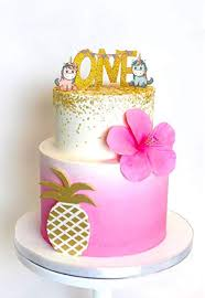 Amazoncom Usa Saleshappy Birthday Cake Topper First Birthday