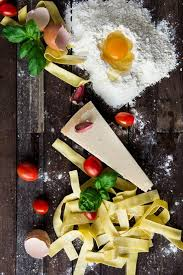 For this list, we picked healthy food recipes that feature ingredients that can help lower high cholesterol levels. Try Pasta In Your Cholesterol Lowering Diet Cholesterol Free Foods