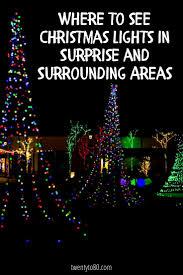 Peoria Az Christmas Lights Glendale Az Christmas Light Displays Pogot Bietthunghiduong Co