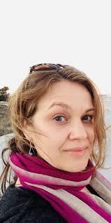 Marianne Sharp MA, PhD - Continuum Movement