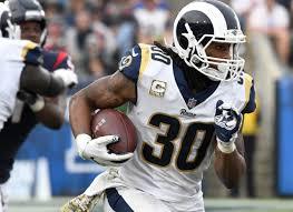 Rams Rb Depth Chart 2019 Fantasy Football Los Angeles Rams Team Outlook