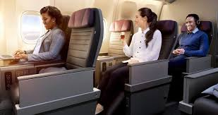 Aeroflot Flight 107 Seating Chart Which Airlines Have The Best Premium Economy Business