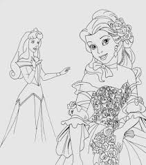 Free Printables Jasmine Coloring Pages Sofia Online Frozen Pdf