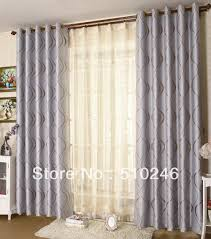 double rod curtain ideas google search