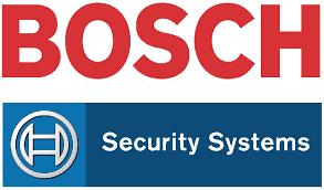 bosch security logo. our brands. bosch security logo