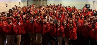 Jumpstart Americorps More Than 200 City Year Chicago Corps Members Get A Jumpstart