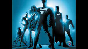 42+] Justice League HD Wallpaper on ...