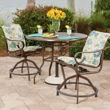 patio balcony furniture. west wind sling balcony chair by windward patio furniture