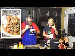 crock pot seafood gumbo recipes that