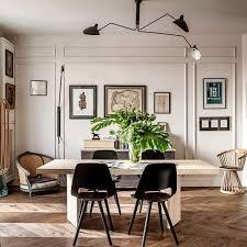 Serge Mouille Three Arm Ceiling Lamp http://www.zoralighting.com/