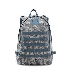 2018 <b>Man Outdoor Camouflage Backpack</b> Men'S Jedi Survival ...