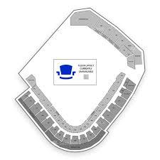 Durham Bulls Athletic Park Seating Chart Map Seatgeek