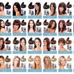 Tints Of Nature Color Chart Tints Of Nature Hair Coloring Hair Coloring