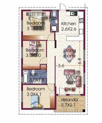 bedroom bungalow house plans philippines ideas craftsman floor one story cottage house plans simple small