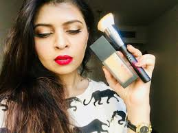 Honest Review Af Huda Beauty Fauxfilter Foundation