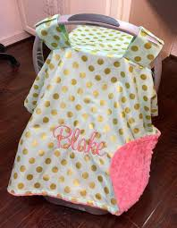 personalized baby cat canopy
