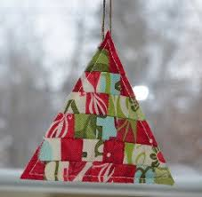 More Than 25 Cute Things To Sew For Christmas  Stockings Quilted Christmas Crafts