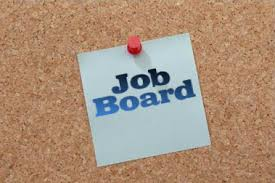 Image result for Nonprofit job board