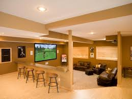 Awesome Media Room ...