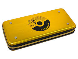 <b>Чехол Pikachu Alumi</b> Case NSW 132U для Nintendo Switch ...