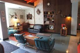 mid century modern living room. Mid-Century Modern Living Room Mid Century N