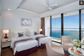Khu chung cư Takashi Ocean Suite – đang làm mưa làm gió thị trường