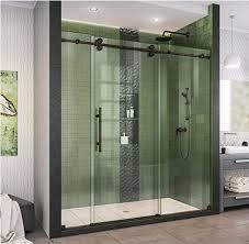 best multi panel shower doors reviews