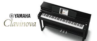 Yamaha Clavinova Comparison Chart Kennys Music Blog An Overview Of Yamahas Clavinova Piano