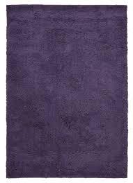 rugs bella purple shaggy rug purple rug r48 purple