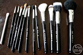 sigma makeup brushes kit. sigma beauty makeup brushes kit