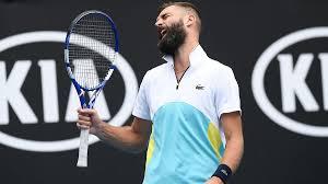 France, born in 1989 (31 years old), category: Us Open Benoit Paire Positiv Auf Corona Getestet Eurosport