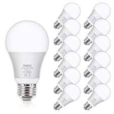 Light Bulb 100w Equivalent 12pack A19 Led Light Bulbs 100 Watt Equivalent 2700k Warm White No Flicker E26 Medium Screw Base Bulbs 1100lumens Non Dimmable