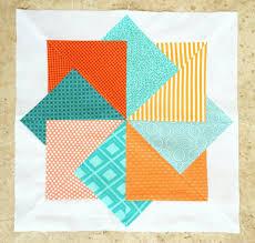 Card Trick Quilt Pattern Cool Craft Sew Create Super Card Trick FREE Block Pattern