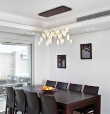 contemporary lighting fixtures dining room. Contemporary Lighting Fixtures Dining Room Surprising Modern Light Best Decoration T