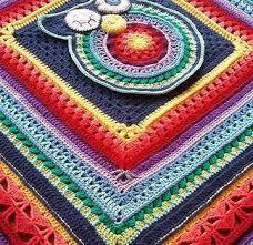 Crochet Owl Blanket Pattern Free Amazing Gorgeous Sunshine Owl Blanket Pattern Knit And Crochet Daily