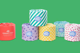 Design Your Own Toilet Paper Uk Toilet Paper Startups Like No 2 And Who Gives A Crap Are