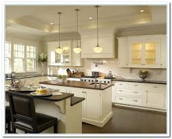 White Kitchen Cabinet Ideas 2016