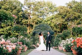 bronx botanical garden wedding. Amanda + Darnell // New York Botanical Garden, Stone Mill Wedding » Lauren Allmond Photography Bronx Garden