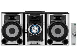 home theater system sony. sony mhc gzr5d mini dvd hi fi home theatre theater system
