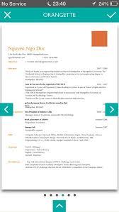 Resume App Resume Templates Best Resume App Best Resume App
