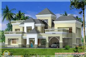 unique kerala home plan and elevation appliance house houses in global interior design with attach