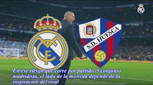 Real Madrid Vs. Huesca -Reporte Del Partido -31 Octubre, 2020 ... - YouTube