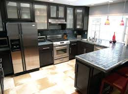 Full Image For Glass Front Kitchen Cabinets Lowes Glass Door Kitchen Cabinet  Lighting Glass Door Kitchen