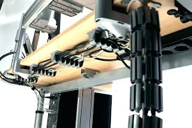 computer wire organizer desk management cable best