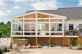 better living patio rooms. Interesting Patio Sunroom Addition To Better Living Patio Rooms O