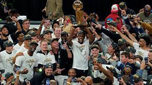 Milwaukee Bucks' championship run: Five things we learned | NBA News