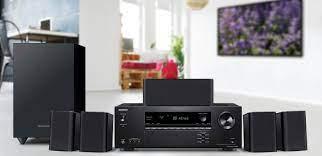 Onkyo ra mắt dàn loa Dolby Atmos 5.1.2 HT-S5915 và HT-S3910 5.1-ch giá rẻ