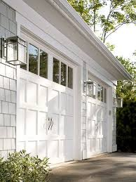 Models Garage Door Styles Residential Love This Idea To Reframe Your Single On Inspiration