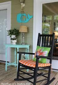 comfortable porch furniture. bright beautiful and oh so comfortable porch furniture decor k